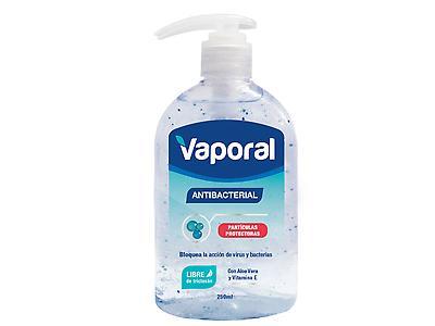 Vaporal Antibacterial 250ml