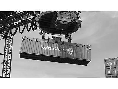 Transporte de carga y logística