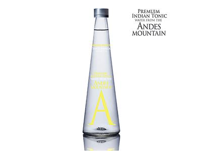 Andes Mountain Premium Indian Tonic Water 250ml