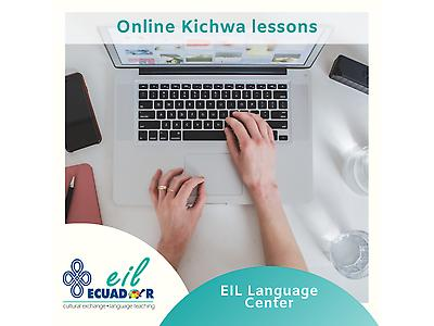 Online Individual Costumized Kichwa Lessons