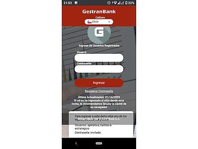 GestranBank