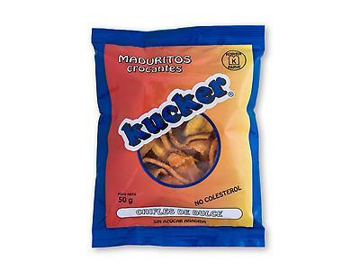 KUCKER Chifle de dulce natural 50g / 150g / 500g
