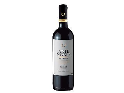 Arte Noble Barrel Selection - Merlot