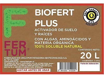 Fertum Biofert Plus