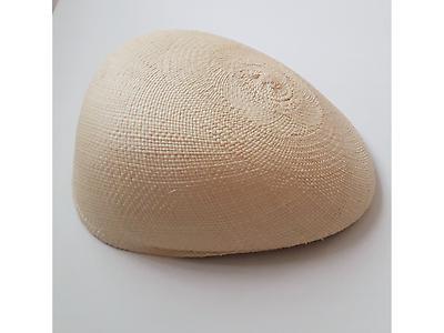 Toquilla straw caps