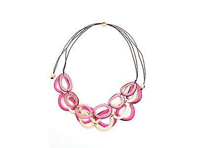 Besos Tagua Necklace