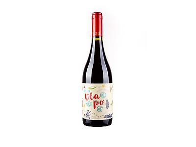 Ola po Wine