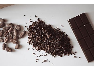Licor de cacao / Pasta de cacao