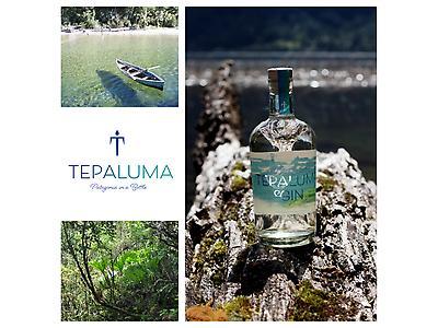 Tepaluma Gin, Spirit of the Forest