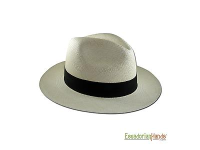 Borsalino Panama Hat (Grade 5)