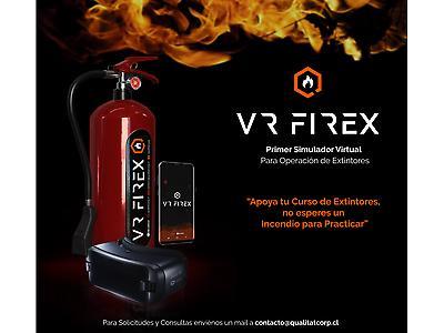 VRFIREX