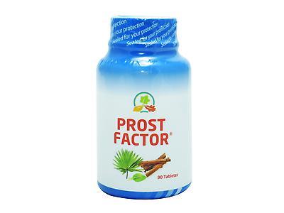 Prostfactor