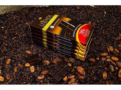Chocolates negro