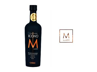 Aceite de Oliva ExtraVirgen ICONO M By MORE 500 ml
