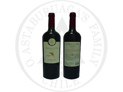 Red Wine OAF Gran Reserva - 750ml