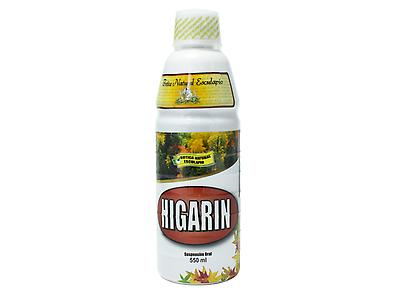 Higarín
