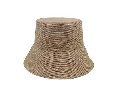 LAMPSHAPE HAT