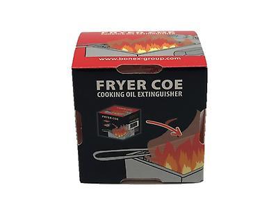FRYER COE