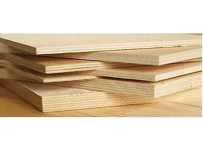 Plywood - Tableros Contrachapados - Triply