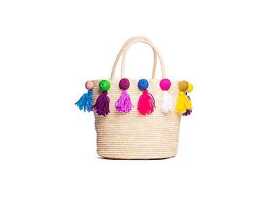 Buena Vista Handbag