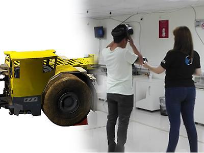 CheckList VR