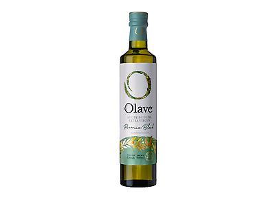 Aceite de Oliva Extra Virgen Premium 500ml