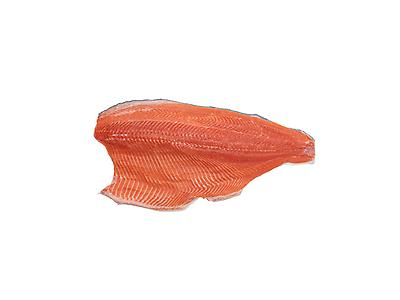 Fresh Trout Fillet Trim D 1-3 LB Premium