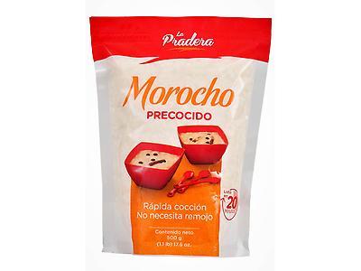 MOROCHO PRECOCIDO FUNDA 500 GR