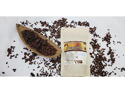 cacao en polvo 100% cacao