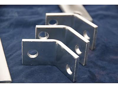 Recubrimiento Plata-estaño por medio de electrolisis en barras de conexión