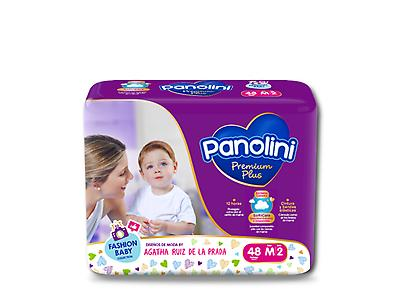 Panolini Premium Plus Baby Diapers