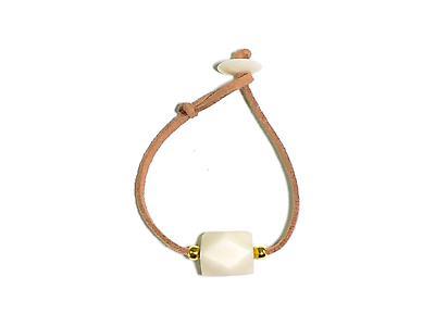 Choco Tagua Bracelet