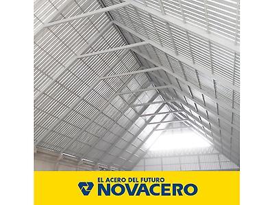 ESTRUCTURA METÁLICAS PARA GALPONES AVICOLAS