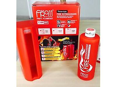 FR911 FLAMEOUT 500ml