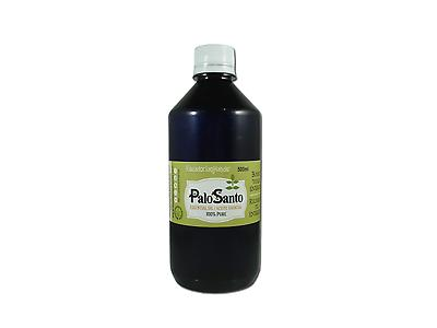 500ml. Palo Santo Essential Oil 100% pure.