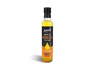Sesame Oil - Karay Foods