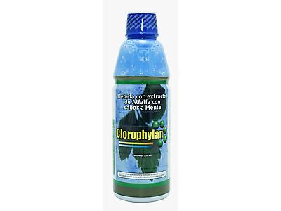 Clorophylan