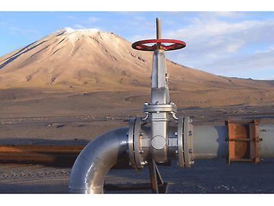 Estudios de Ingeniería para Impulsion de Agua