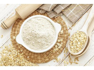 Whole Oat Flour