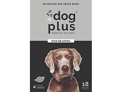 Alimento para mascota (Perros)