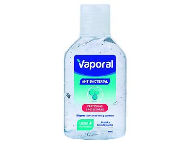 Vaporal Antibacterial c/blister, 60 ml