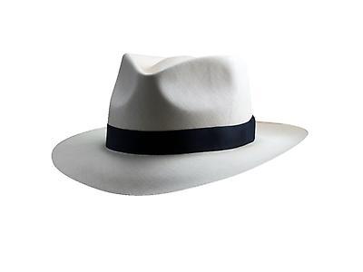Sombrero Fedora Plantación