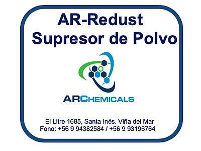 AR-Redust