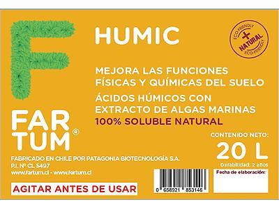 Fartum Humic