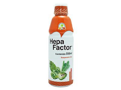 Hepafactor