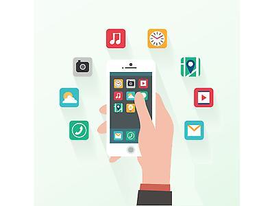 Aplicaciones Móviles Android y iOS