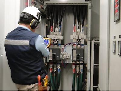 Servicio de mantención eléctrica, electrónica y energía fotovoltaica