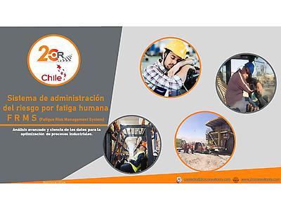 Administración del Riesgo por Fatiga (FRMS)