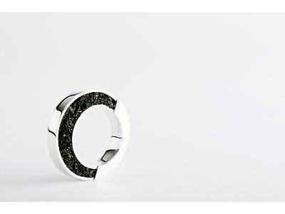 Carbon14 - Geometric Ring Circle