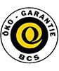 BSC ÖKO-GARANTIE